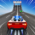 Extreme City Car Driving: GT Racing Crazy Stunts icon