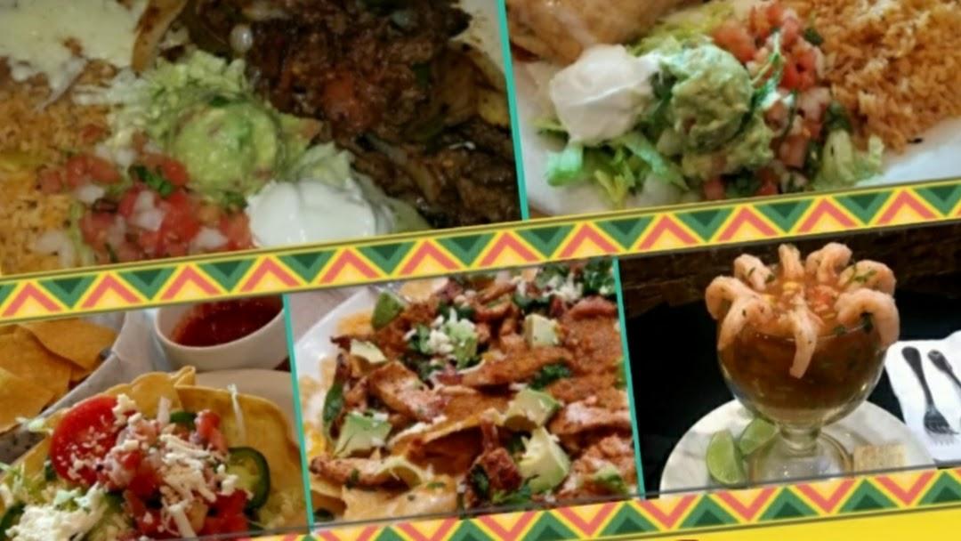 Antonio's Mexican Restaurant - Mexican Restaurant in Dalton