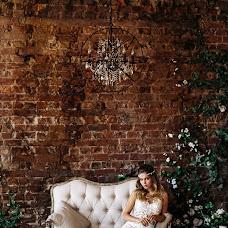 Wedding photographer Aleksey Averin (alekseyaverin). Photo of 19.04.2018
