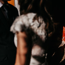 Wedding photographer Marian Dobrean (mariandobrean). Photo of 30.11.2016