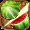 фрукты ломтик бесплатно icon