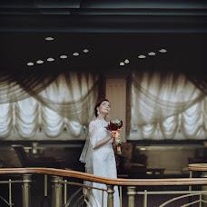 Wedding photographer Aleksey Galushkin (photoucher). Photo of 19.12.2017
