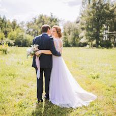 Wedding photographer Anna Kovaleva (kovaleva). Photo of 18.01.2017