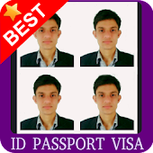 ID Photo - Passport / Licence
