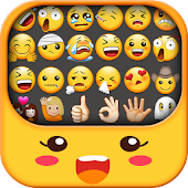 Emoji For Galaxy Emoji Plugin (Unreleased)
