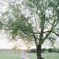 Wedding photographer Olga Safonova (olgasafonova). Photo of 16.10.2016