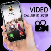 Video Caller ID 2020
