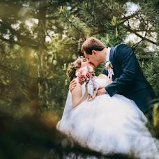 Wedding photographer Inna Livinskaya (Innlivin). Photo of 28.05.2016