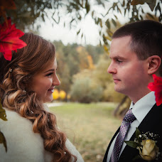 Wedding photographer Anastasiya Kharitonova (Kharitonova1488). Photo of 06.10.2014