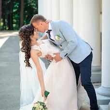 Wedding photographer Roman Yankovskiy (Fotorom). Photo of 19.01.2017