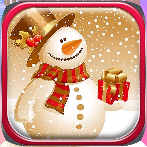 雪人動態壁紙 個人化 App LOGO-硬是要APP