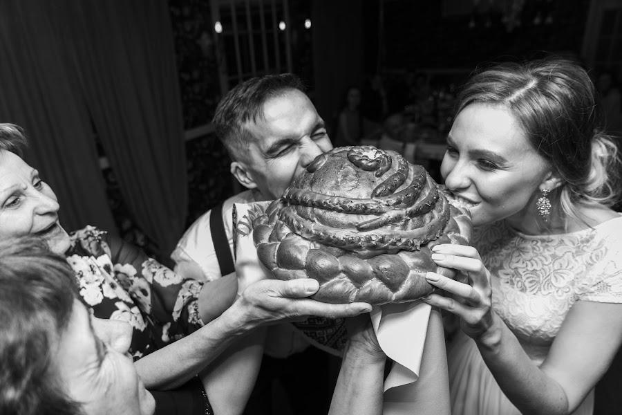 Wedding photographer Anastasiya Krongauz (krongauz). Photo of 19.03.2019