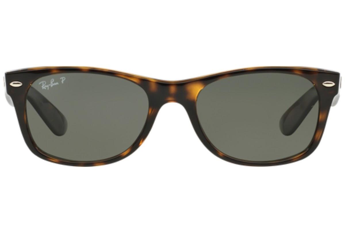 887503fa2608c Buy Ray-Ban New Wayfarer RB2132 C58 902 58 Sunglasses