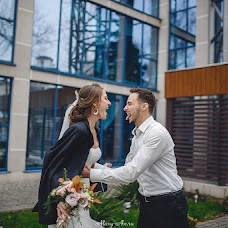 Wedding photographer Mariya An (Anmasher). Photo of 30.11.2017