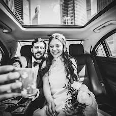 Wedding photographer Dima Afanasev (Higwaymen). Photo of 19.06.2016