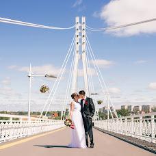 Wedding photographer Yuriy Marilov (Marilov). Photo of 17.09.2017