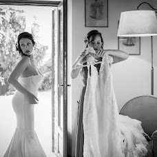 Wedding photographer Giulia Gandini (gandini). Photo of 29.12.2015