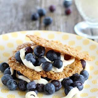 Oatmeal Cookie Crisps.