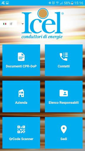 ICEL App  screenshots 1