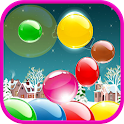 Bubble Christmas Mania icon
