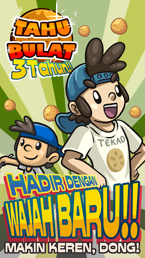 Tahu Bulat Png : bulat, Bulat, (MOD,, Unlimited, Coins), 15.2.5, Download, Android