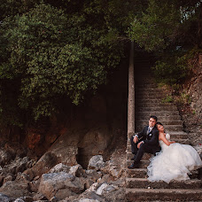 Wedding photographer Kepa López (kenoa). Photo of 16.09.2015