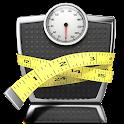 الوزن السليم icon