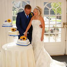 Wedding photographer Camilla Harney (camillaharneyph). Photo of 01.06.2019
