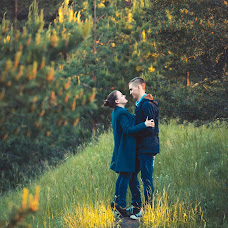 Wedding photographer Andrey Daniilov (daniilovtmb). Photo of 08.06.2017