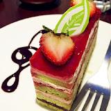 香草蛋糕舖(愛情與麵包)