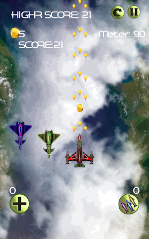 android Modern Jet Fighter Screenshot 6
