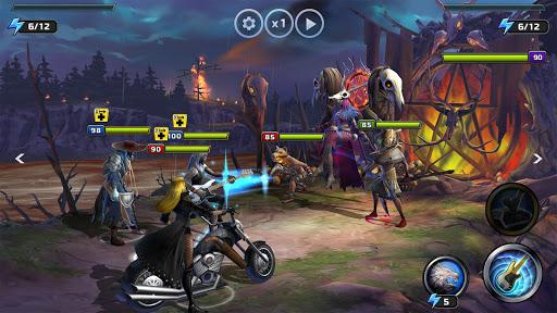 Iron Maiden: Legacy of the Beast 334489 screenshots 14