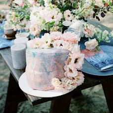 Wedding photographer Anna Dunina (annailyaido). Photo of 24.03.2018