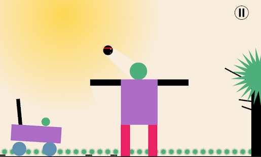 Crazy Ball - Super Bouncy Ball- screenshot thumbnail