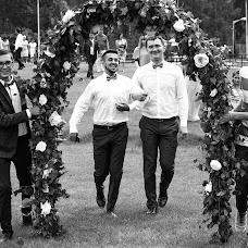 Wedding photographer Yuriy Evgrafov (evgrafovyiru). Photo of 16.08.2017