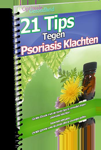 psoriasis tips boek