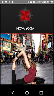 Nova Yoga- screenshot thumbnail