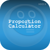Proportion Calculator