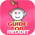 Guide For Reddit (Pro) icon