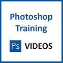 Photoshop Training Videos icon
