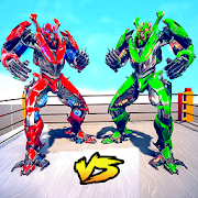 Robot Fighting 2020: Wrestling Games
