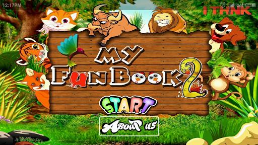 My Fun Book 2