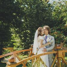 Wedding photographer Maksim Golyanickiy (golyanitskiy). Photo of 27.08.2013