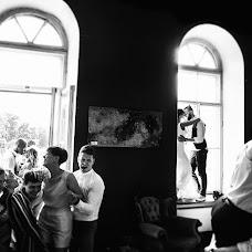 Wedding photographer Denis Koshel (JumpsFish). Photo of 22.09.2018