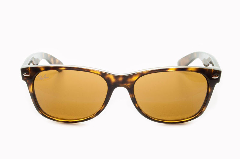 Ray Ban RB2132 New Wayfarer 710