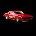 Tests Autoescuela DGT icon