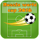 World cup 2018 draw (app)