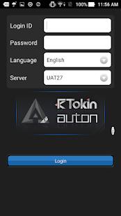Tokin Auton - náhled