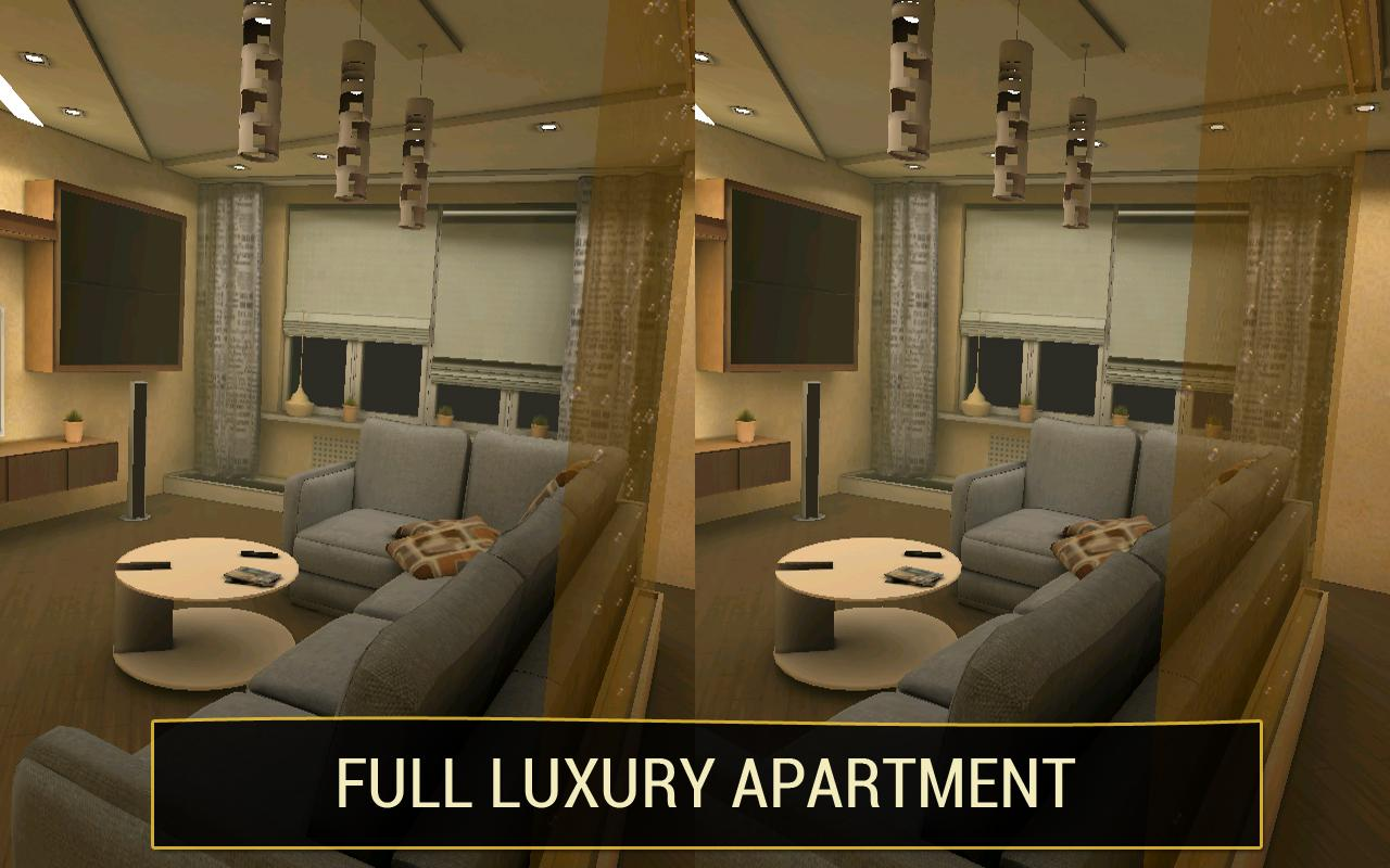 VR Home Design View 3D- screenshot
