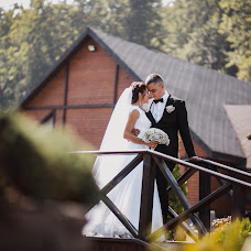 Wedding photographer Alex Pastushok (Pastushok). Photo of 28.03.2019